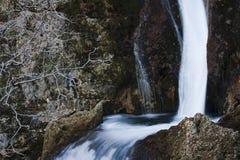 Petit fleuve photo stock