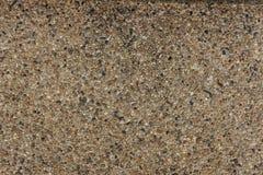 Petit fond en pierre de texture de plancher de caillou Photos stock