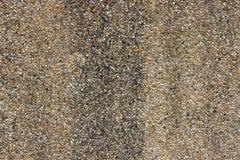 Petit fond en pierre de texture de plancher de caillou Photos libres de droits