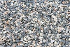 Petit fond en pierre gris Image libre de droits
