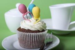 Petit gâteau Photographie stock libre de droits