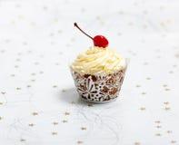 Petit gâteau Image stock