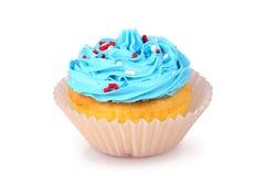 Petit gâteau de vacances Photographie stock libre de droits