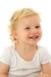 Petit garçon magnifique Photographie stock