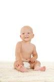 Petit garçon mignon Photographie stock libre de droits