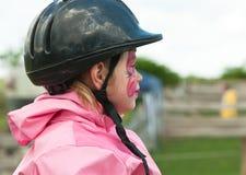 Petit jockey Image libre de droits