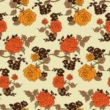 Petit modèle de fleurs 011 Photographie stock libre de droits