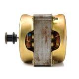 Petit moteur électrique Image libre de droits