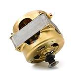 Petit moteur électrique Photo libre de droits