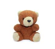 petit nounours d'ours Photographie stock libre de droits