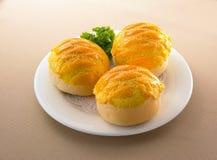Petit pain asiatique de DimSum de nourriture photos libres de droits