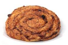Petit pain de cannelle Photos libres de droits