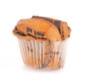 Petit pain de chocolat Photo stock