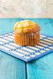 Petit pain de citron Photographie stock