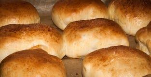 Petit pain de pain Photo libre de droits