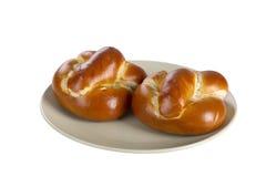 Petit pain de pain Images stock
