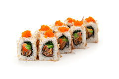 Petit pain de sushi Image stock