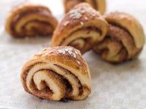Petit pain doux Photographie stock libre de droits