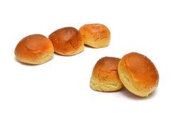 Petit pain doux Photos libres de droits
