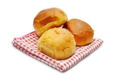 Petit pain doux Images stock