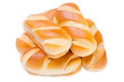 Petit pain doux Image libre de droits