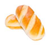 Petit pain doux Images libres de droits