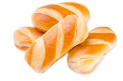 Petit pain doux Photographie stock