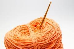 Petit pain en soie. Photographie stock libre de droits