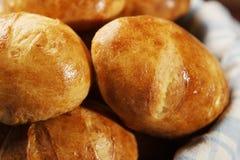 Petit pain frais Stock Image