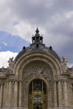 The Petit Palais. (Small Palace) in Paris, France. Built for the Universal Exhibition in 1900 to Charles Girault's designs, it now houses the City of Paris Royalty Free Stock Photos