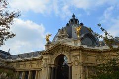 Petit Palais image stock