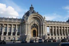 Petit Palais Paris, France Stock Images