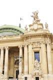 Petit Palais in Paris Royalty Free Stock Image