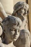 The Petit Palais Royalty Free Stock Photography