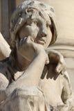 The Petit Palais Royalty Free Stock Images