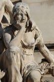 The Petit Palais Stock Images
