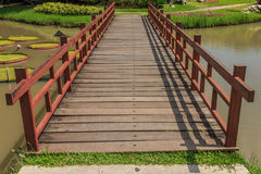 Petit pont Images stock