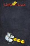 Petit prince Image stock