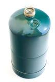 Petit réservoir de propane Images stock