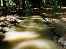 Petit ruisseau Images stock