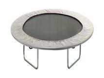 Petit trampolin de forme physique photographie stock