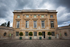 Petit Trianon Stock Photography
