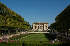 Petit Trianon Royalty Free Stock Image