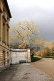 The Petit Trianon - Versailles Stock Images