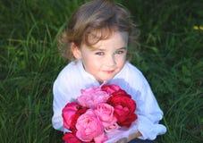 Petit valentine Image libre de droits