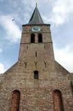 Petite église Images libres de droits