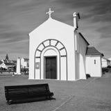 Petite église Photos libres de droits