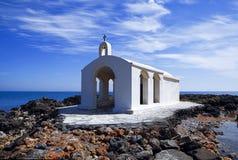 Petite église Image libre de droits