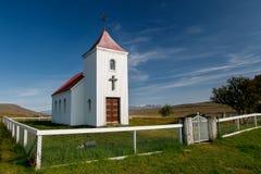 Petite église Photographie stock libre de droits