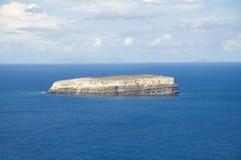 Petite île Photographie stock